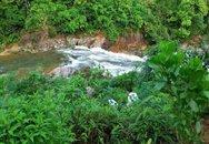 Quảng Ninh: Đi chơi dịp lễ 2/9, hai bố con chết thảm khi tắm suối