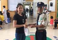 Quảng Ninh: Bệnh nhân nhận lại hàng chục triệu đồng sau khi bị mất