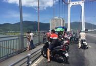 Đà Nẵng: Nam thanh niên nhảy cầu Thuận Phước tự tử