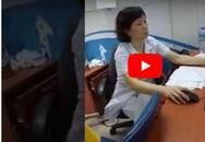 Bộ Y tế yêu cầu giải trình ngay vụ bác sỹ BV Mắt TƯ ngồi khám bệnh chưa đúng quy định
