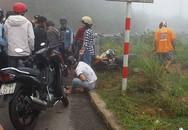 Đà Nẵng: Tông vào ta-luy bên đường lên Sơn Trà, nam sinh viên tử vong