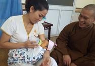 Hưng Yên: Phát hiện bé sơ sinh bị bỏ rơi sau tượng phật cùng lá thư nhờ nuôi hộ
