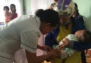 32.000 trẻ nguy cơ cao mắc sởi, Hà Nội lo dịch lan nhanh hơn sốt xuất huyết