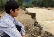 Cậu bé 15 tuổi ngã quỵ khi nghe tin bố mẹ tử vong, 2 em trai mất tích