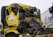 Nghệ An: 5 xe tông liên hoàn khiến đường tránh TP Vinh ùn tắc