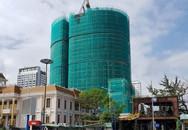 TP.HCM: Nhà thầu, chủ đầu tư mâu thuẫn vì dự án 39 tầng nhưng muốn xây lên 43 tầng