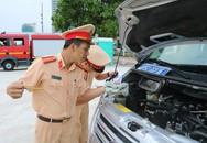 Kiểm định hơn 1.000 ô tô phục vụ Tuần lễ cấp cao APEC 2017