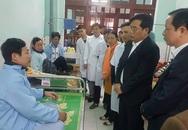Bộ Y tế đề nghị Tổng cục Cảnh sát hỗ trợ điều tra khẩn vụ bác sĩ bị hành hung tại Thái Bình