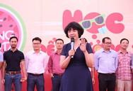 """TS. Trịnh Thu Tuyết chỉ ra 6 bất cập trong cải tiến """"Tiếg Việt"""""""
