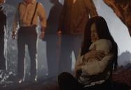 Phi Huyền Trang sợ hãi khi quay cảnh sinh nở với bé 3 ngày tuổi