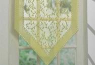 Hãy khiến khung cửa sổ nhàm chán trở nên đầy sức sống nhờ 9 cách trang trí sau