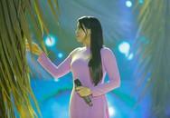 Em gái Lý Hùng bất ngờ xin dừng chân tại Tình Bolero