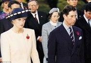 Công nương Diana từng bị chồng chê thẳng thừng, so sánh với em dâu