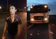 Giây phút sinh tử của vợ chồng tài xế xe tải bị 2 kẻ lạ dùng súng cướp 500 triệu
