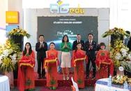 Khai trương Atlantic English Academy đạt chuẩn 5* đầu tiên tại Việt Nam