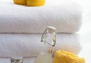 6 chất tẩy rửa có thể tự làm này sẽ giúp ngôi nhà sạch sẽ trong một nốt nhạc