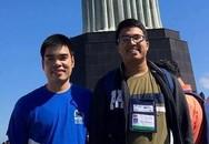 Hai giáo viên Nghệ An được tôn vinh nhà giáo tiêu biểu năm 2017