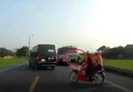 Xử nặng kẻ gây tội ác trên đường