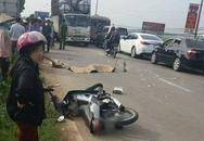 Hà Nội: Thiếu nữ 19 tuổi bị xe tải cán chết thương tâm