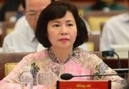 Bà Hồ Thị Kim Thoa sẽ nghỉ hưu từ 1/9