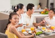 4 lý do không nên ăn cơm chan canh