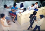 Đề nghị xử nghiêm đối tượng hành hung người bệnh, nhân viên y tế
