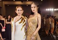 Angela Phương Trinh, Tóc Tiên sexy tại buổi tiệc Ai Cập