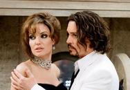 Angelina Jolie hẹn hò với Johnny Depp, còn Brad Pitt cũng đã có tình mới?