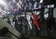 Đà Nẵng: Ngăn chặn hàng chục thanh niên chuẩn bị đua xe