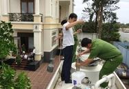 Nghệ An: Khởi tố hai đối tượng trong vụ kinh doanh xăng A92 kém chất lượng