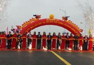 Hà Nội: Thông xe dự án cầu vượt trên 160 tỉ đồng