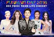 Giới trẻ háo hức với Đại nhạc hội Funring Day tại Hà Nội