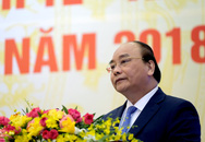 Thủ tướng Nguyễn Xuân Phúc: Tập trung chăm lo Tết cho dân, không để thiếu hàng, sốt giá