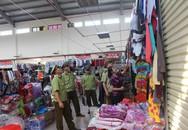Nhiều địa phương lên phương án chống buôn lậu cuối năm