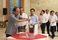 Lãnh đạo Chính phủ, Bộ ngành: Quyên góp ủng hộ đồng bào miền Trung