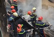 Cháy nhà đầu năm ở Sài Gòn, thanh niên 19 tuổi thiệt mạng
