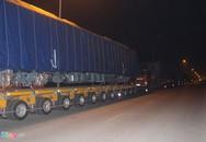 Đêm nay đưa đầu tàu đường sắt Cát Linh - Hà Đông vào ray