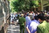 Nghệ An: Một phụ nữ bị xe tải cán qua người tử vong