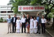 Thành tựu sau chuyển giao kỹ thuật từ Bệnh viện Việt Nam - Thụy Điển Uông Bí