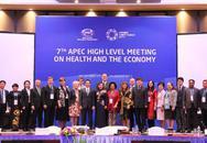Vì mục tiêu xây dựng khu vực Châu Á - Thái Bình Dương khỏe mạnh