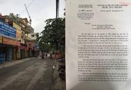 """UBND TP. Hà Nội chỉ đạo xử lý quyết liệt vụ người dân bị quy hoạch treo """"giam lỏng"""""""