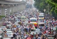 """Nhiều bất cập trong 1 Quyết định khiến """"huyết mạch"""" vận tải hàng hóa ở Thủ đô bị bóp nghẹt"""