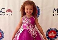"""Tham dự ngót 100 cuộc thi hoa hậu từ lúc 4 tháng, bé gái 5 tuổi đã """"đốt"""" gần 1 tỷ vào váy áo"""