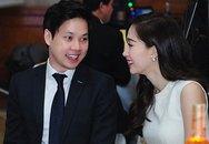 """Yêu và cưới chồng đại gia điển trai, vì sao Hoa hậu Thu Thảo không gặp """"sóng gió""""?"""