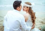 Giữa tin đồn sắp cưới, Thanh Thảo vui vẻ đi từ thiện cùng bạn trai Việt kiều giàu có