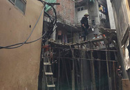 Hà Nội: Chủ đầu tư lên tiếng về chung cư mini bị cáo buộc xây trái phép ở phường Lê Đại Hành