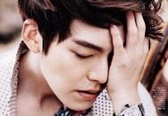 """""""Người thừa kế"""" Kim Woo Bin và vai diễn định mệnh chết vì ung thư"""