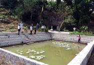 Bắc Giang: Bốn cháu bé chết đuối ở giếng làng