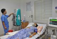 Bệnh viện Đa khoa tỉnh Bắc Ninh: Lần đầu áp dụng thành công kỹ thuật lọc máu liên tục