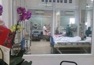 Bác sĩ trải lòng về những ngày trực Tết ở bệnh viện